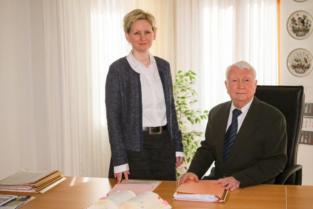 Kanzlei Schwedler und Ebner